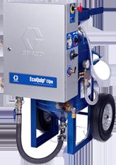 EcoQuip 2 EQp - Blastall Equipment & Supply