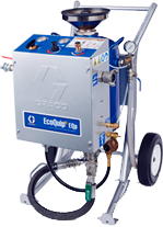 Rent Wet Abrasive Blasting Equipment in the GTA - Blastall