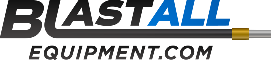 Blastall Equipment & Supply Sticky Logo Retina